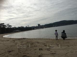 海の写真・画像素材[679917]