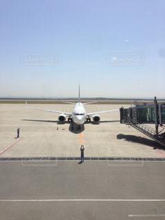 飛行機 - No.686239