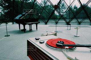 ピアノの写真・画像素材[682020]