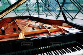 ピアノの写真・画像素材[682021]