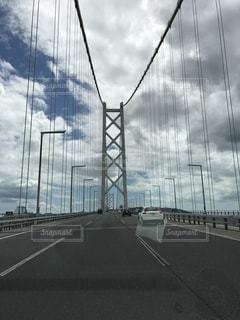 橋の写真・画像素材[703389]