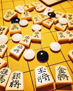 将棋の写真・画像素材[681245]