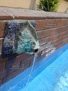 水の写真・画像素材[681489]