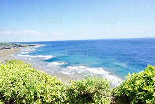 海の写真・画像素材[686842]
