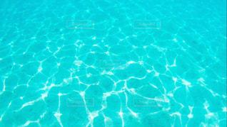 水のプールを泳ぐ人たちのグループの写真・画像素材[897300]