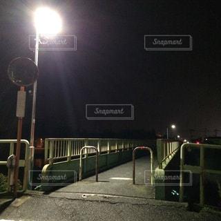 橋の写真・画像素材[681636]
