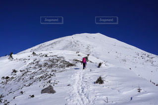 冬の写真・画像素材[681779]