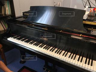 ピアノの写真・画像素材[681698]