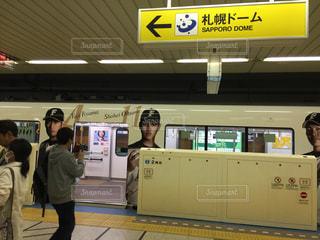 駅の写真・画像素材[682015]