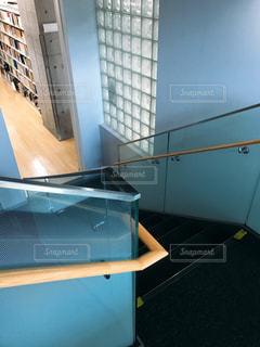 階段の写真・画像素材[681734]