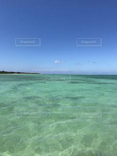 真夏の海、最高です。の写真・画像素材[692141]