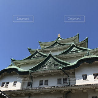 名古屋城の写真・画像素材[752730]