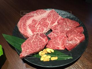肉の写真・画像素材[682271]