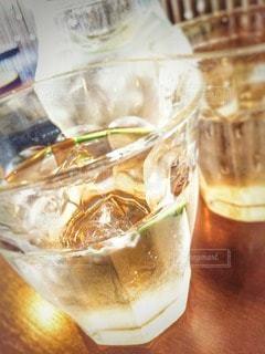 飲み物の写真・画像素材[73978]