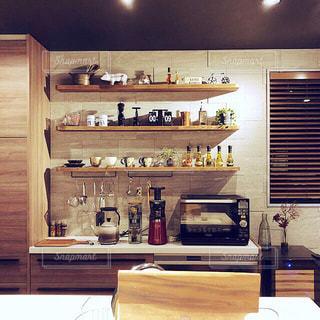 キッチンの写真・画像素材[3111820]