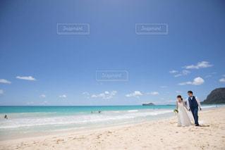 海の写真・画像素材[703904]