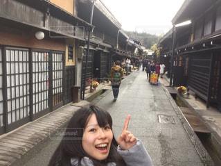 飛騨高山の写真・画像素材[741788]