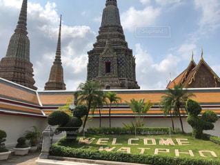 タイ旅行の写真・画像素材[2424230]