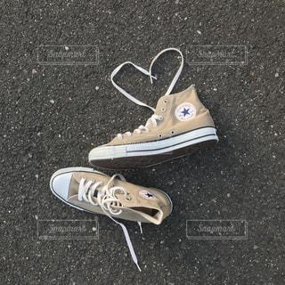 靴のペアの写真・画像素材[1313235]
