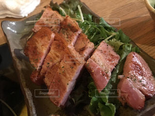 肉の写真・画像素材[686738]