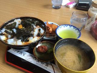和食の写真・画像素材[697867]