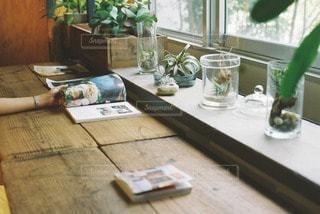 カフェの写真・画像素材[205721]