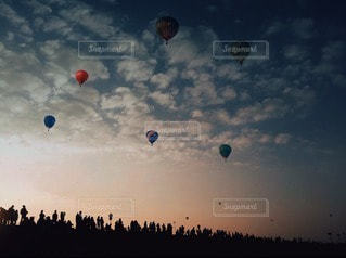 空の写真・画像素材[253324]