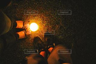 夜の写真・画像素材[683243]