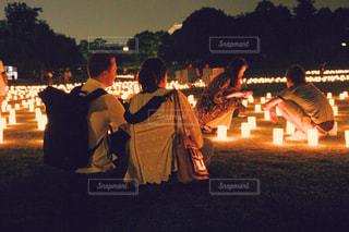 夜の写真・画像素材[683244]