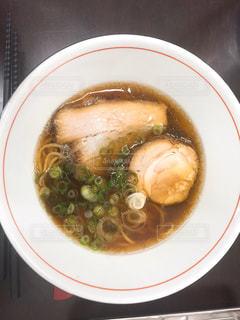 スープのボウルの写真・画像素材[1587284]