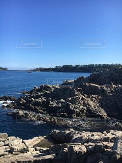 海の写真・画像素材[683384]
