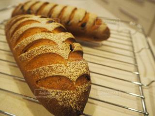天然酵母パンの写真・画像素材[688055]