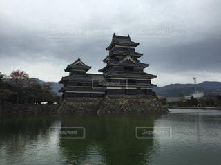 城の写真・画像素材[683478]