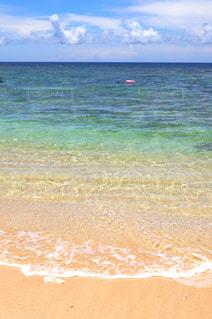 海の写真・画像素材[697348]