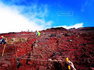 富士山の写真・画像素材[683600]
