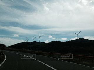 No.683917 風力発電