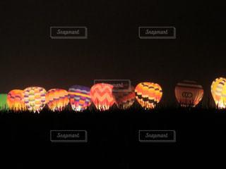 夜の写真・画像素材[685308]