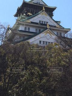 城の写真・画像素材[684008]