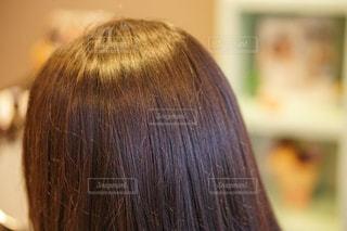 髪の写真・画像素材[684467]