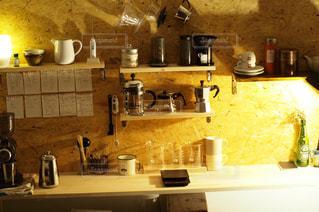 COFFEEの写真・画像素材[684520]