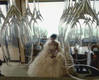 結婚式の写真・画像素材[684495]