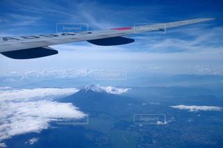 富士山の写真・画像素材[684496]