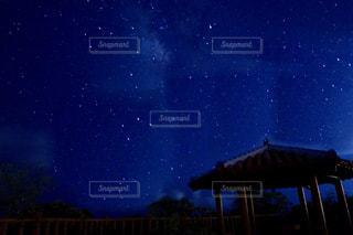 夜景の写真・画像素材[684498]
