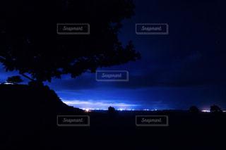夜の写真・画像素材[684500]