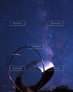 夜景の写真・画像素材[684509]