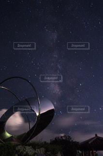 夜景の写真・画像素材[684510]