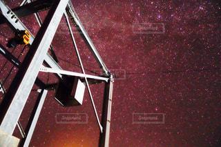 夜景の写真・画像素材[684550]