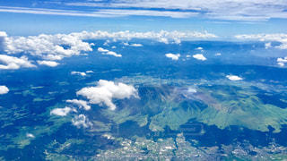 山のビュー - No.706133