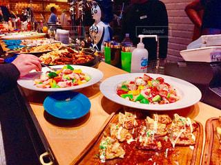 食べ物の写真・画像素材[833960]