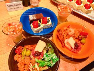 食べ物の写真・画像素材[833963]